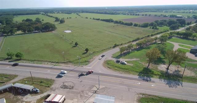 TBD Fm 1564, Lone Oak, TX 75453 (MLS #14516472) :: Trinity Premier Properties