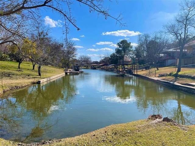 1517 Cheyenne Trail, Granbury, TX 76048 (MLS #14516494) :: The Hornburg Real Estate Group