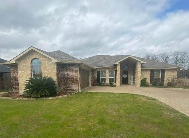916 Winged Foot, Corsicana, TX 75110 (MLS #14516529) :: Robbins Real Estate Group