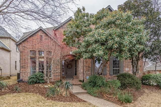 3331 Mayfair Lane, Highland Village, TX 75077 (MLS #14516959) :: Robbins Real Estate Group