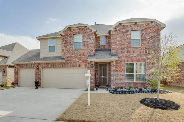 2440 Maple Stream Drive, Fort Worth, TX 76177 (MLS #14517175) :: Robbins Real Estate Group