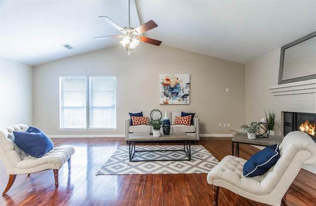 3513 Sweet Wood Street, Bedford, TX 76021 (MLS #14517215) :: The Chad Smith Team