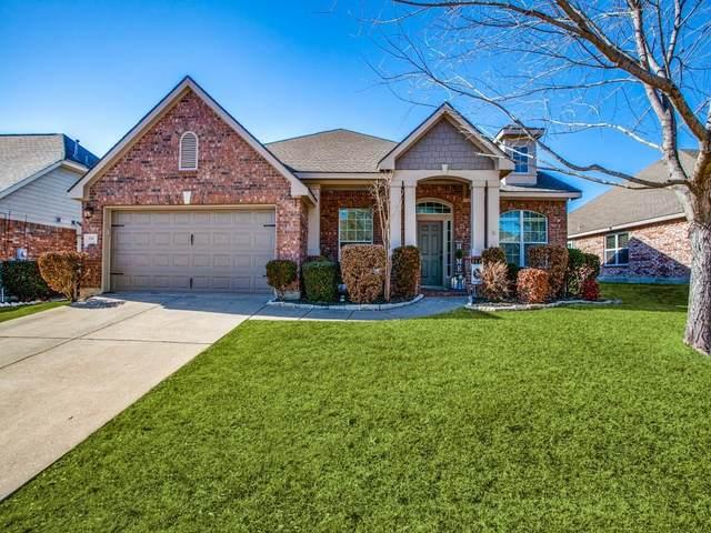 539 Sawyer Drive, Fate, TX 75087 (MLS #14517385) :: RE/MAX Landmark