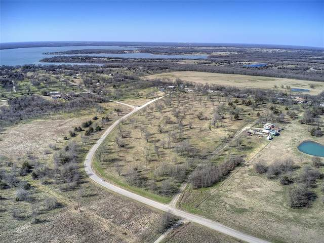 TBD2 County Rd 3413, Lone Oak, TX 75453 (MLS #14517506) :: Jones-Papadopoulos & Co