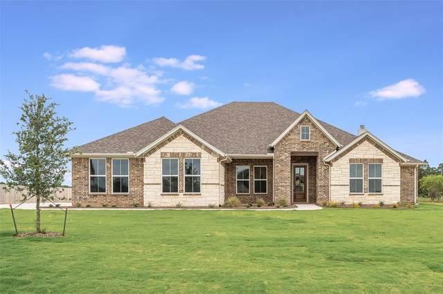 266 Odell Road, Springtown, TX 76082 (MLS #14517541) :: The Property Guys