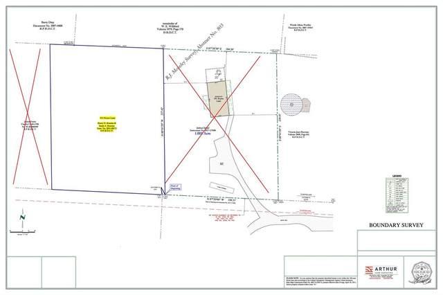 551 Keyes Lane, Cross Roads, TX 76227 (MLS #14517714) :: DFW Select Realty