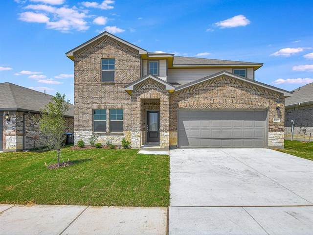 6309 Spider Mountain Trail, Fort Worth, TX 76179 (MLS #14517785) :: Real Estate By Design