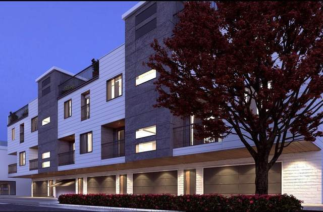 4707 Virginia Avenue, Dallas, TX 75204 (MLS #14517813) :: Craig Properties Group