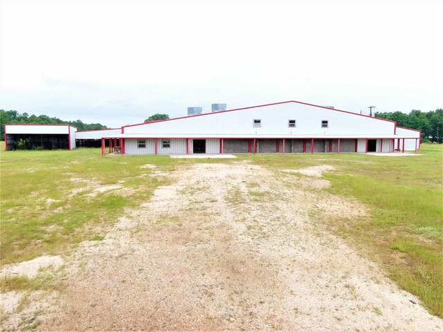 3320 Us 82 Highway, Paris, TX 75462 (#14517819) :: Homes By Lainie Real Estate Group