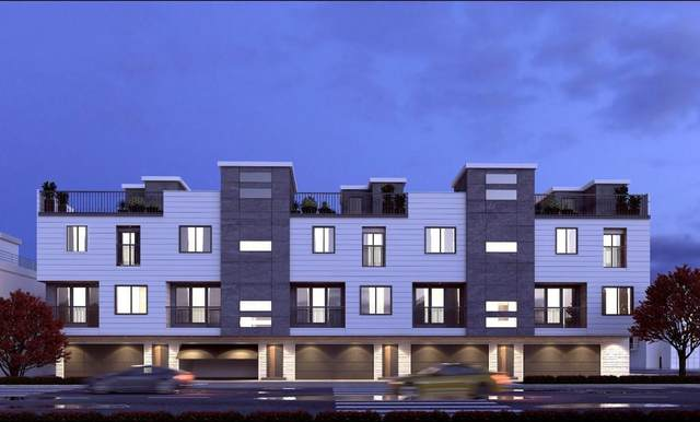 4701 Virginia Avenue, Dallas, TX 75204 (MLS #14517868) :: Craig Properties Group