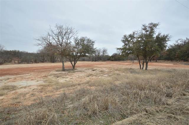 TBD Sandpiper Drive, Weatherford, TX 76088 (MLS #14518015) :: DFW Select Realty