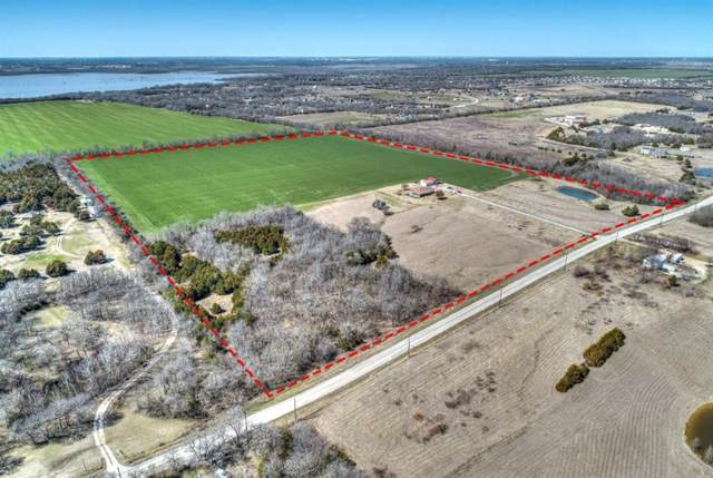 000 County Road 444, Princeton, TX 75407 (MLS #14518215) :: Results Property Group