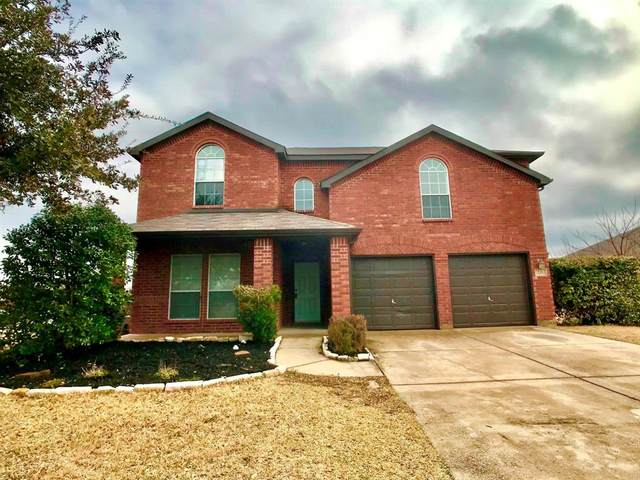 229 Spruce Trail, Forney, TX 75126 (MLS #14518221) :: RE/MAX Landmark