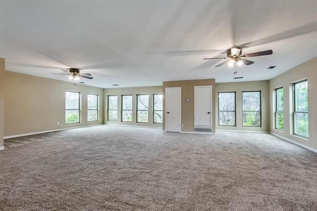 913 Creekdale Drive, Richardson, TX 75080 (MLS #14518579) :: The Good Home Team