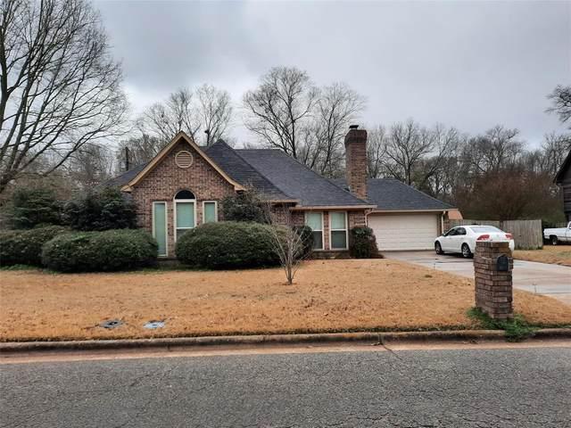 1800 Gena Drive, Sulphur Springs, TX 75482 (MLS #14518944) :: Real Estate By Design