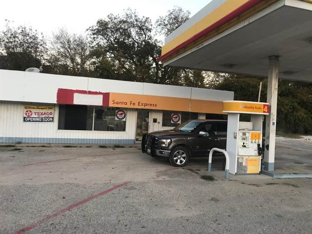 707 N Avenue G Sale, Clifton, TX 76634 (MLS #14518985) :: All Cities USA Realty