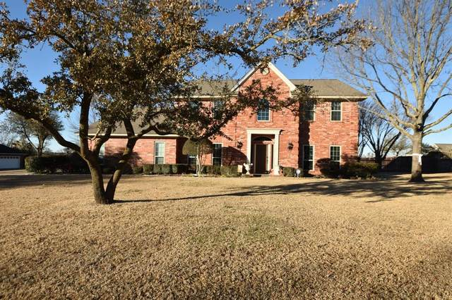 1430 Highland View Road, Stephenville, TX 76401 (MLS #14519029) :: The Mauelshagen Group