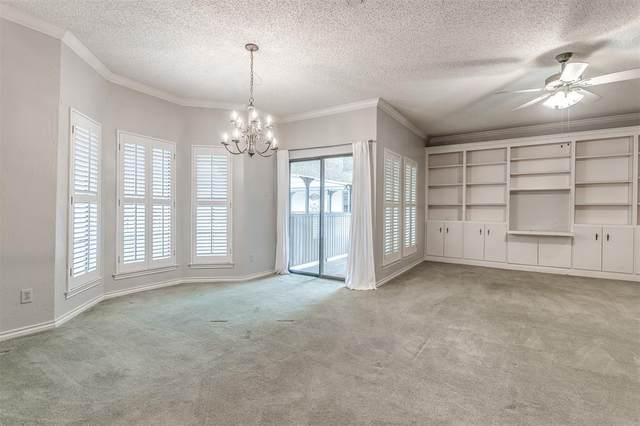 8610 Turtle Creek Boulevard #302, Dallas, TX 75225 (MLS #14519107) :: The Rhodes Team