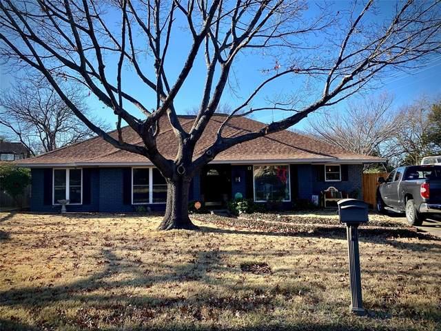 12 Red Oak Circle, Hickory Creek, TX 75065 (MLS #14519152) :: The Kimberly Davis Group