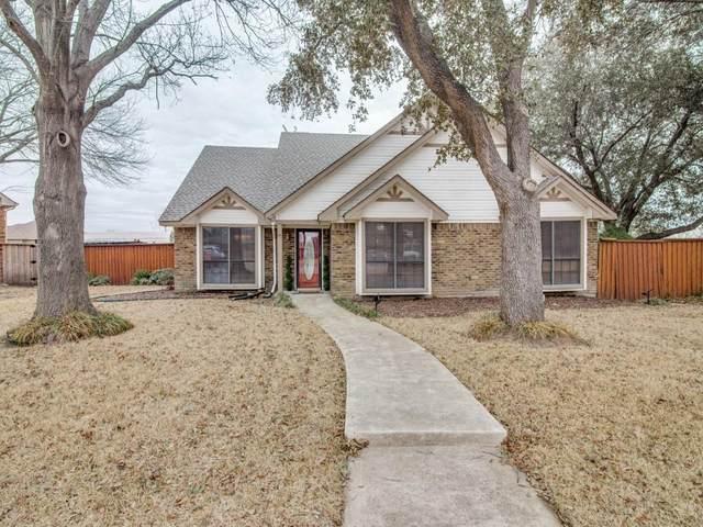 4528 Parkridge Circle, Sachse, TX 75048 (MLS #14519223) :: Jones-Papadopoulos & Co