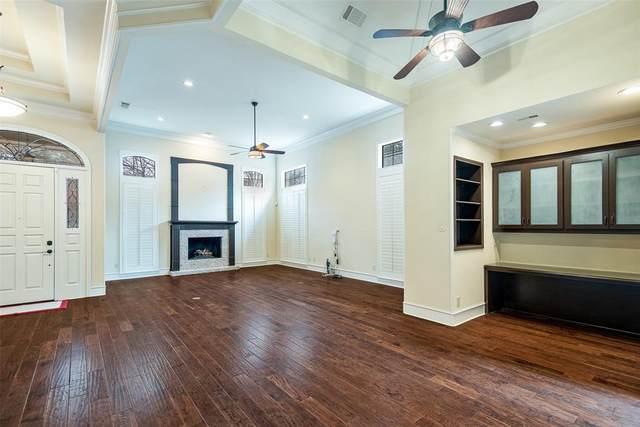 5944 Still Forest Drive, Dallas, TX 75252 (MLS #14519247) :: Trinity Premier Properties