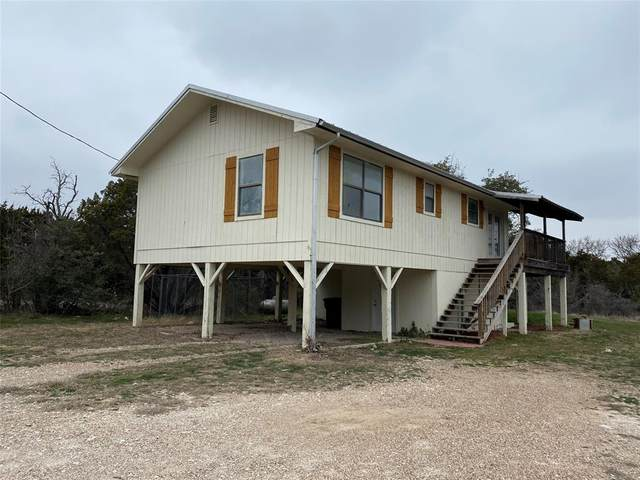 2318 Neches Street, Granbury, TX 76048 (MLS #14519263) :: Maegan Brest | Keller Williams Realty