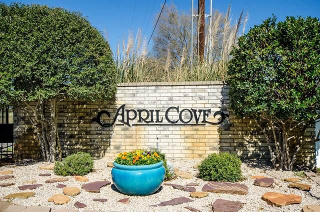 L 38 Deerwood Drive, Streetman, TX 75859 (MLS #14519267) :: Team Tiller