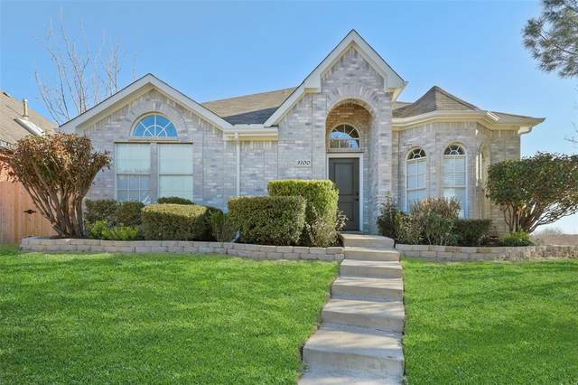 3100 Delaford Drive, Carrollton, TX 75007 (MLS #14519583) :: Lisa Birdsong Group | Compass