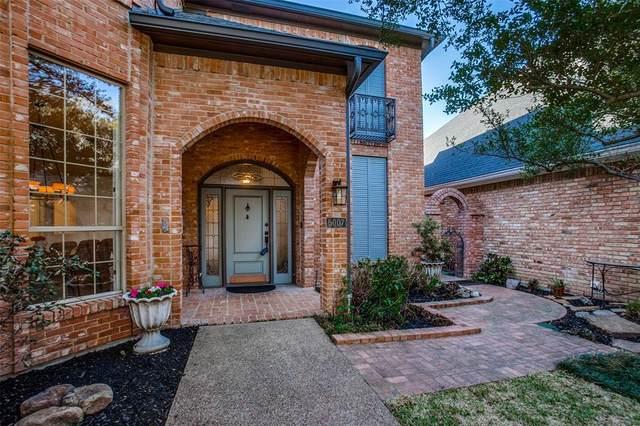 5007 Briar Tree Drive, Dallas, TX 75248 (MLS #14519616) :: Team Hodnett