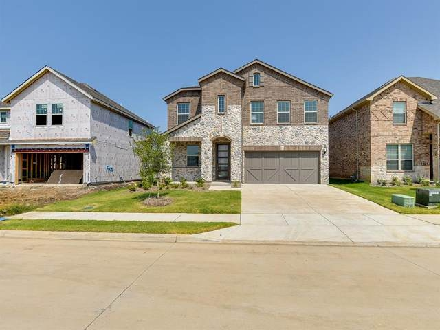 2324 Willow Garden Drive, Little Elm, TX 75068 (MLS #14519629) :: The Property Guys