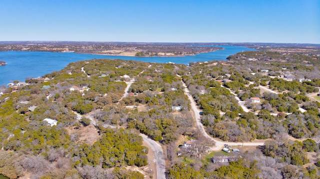 1503 Anaconda Trail, Granbury, TX 76048 (MLS #14519905) :: Hargrove Realty Group