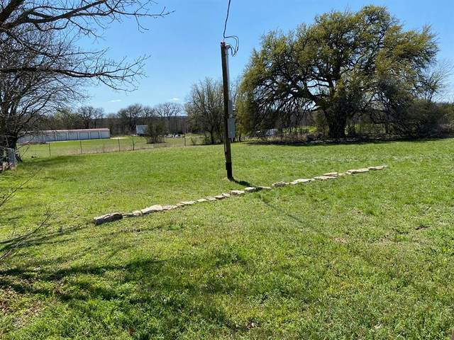 719 W First Street, Hico, TX 76457 (MLS #14520551) :: Results Property Group