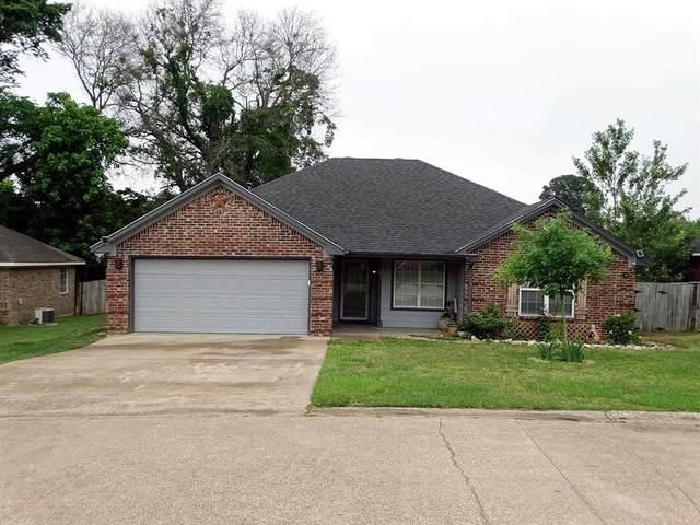 14483 Garden Street, Brownsboro, TX 75756 (MLS #14520895) :: Real Estate By Design
