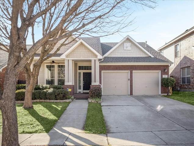 9117 Brinson Drive, Fort Worth, TX 76244 (MLS #14520932) :: The Property Guys