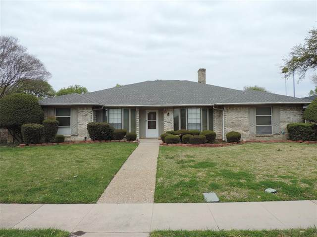 525 Birch Lane, Richardson, TX 75081 (MLS #14520974) :: Team Hodnett