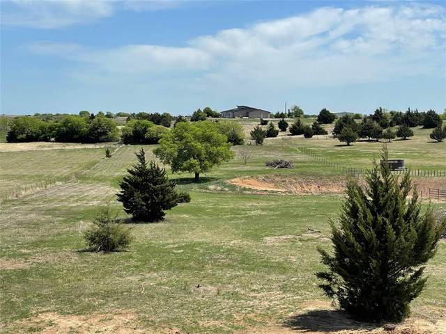 166 Old Decatur Road, Decatur, TX 76234 (MLS #14521162) :: Team Hodnett