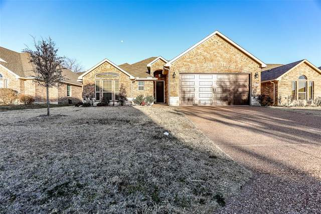 5253 Smokey Ridge Drive, Fort Worth, TX 76123 (MLS #14521221) :: Jones-Papadopoulos & Co