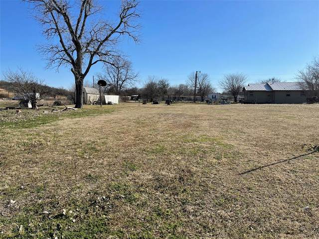 TBD SW 16th Street, Mineral Wells, TX 76067 (MLS #14521311) :: The Good Home Team