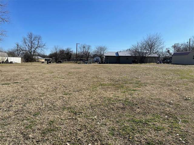 TBD SW 16 Th Street, Mineral Wells, TX 76067 (MLS #14521315) :: The Good Home Team