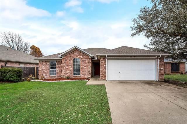6805 Valley Branch Drive, Arlington, TX 76001 (MLS #14521322) :: Robbins Real Estate Group