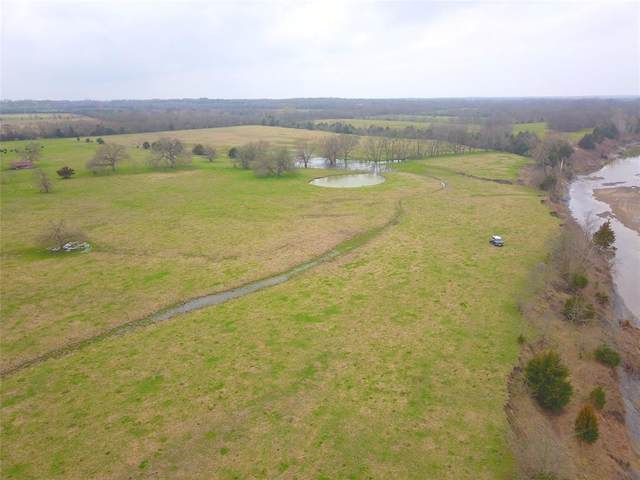 TBD Nw Of Cr 3505 Tx, Ben Franklin, TX 75469 (MLS #14521472) :: Real Estate By Design