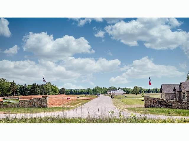 21836 Country Meadows, Bullard, TX 75757 (MLS #14521486) :: Real Estate By Design