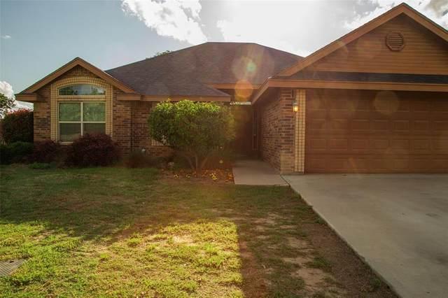 110 Westwood Court, Cisco, TX 76437 (MLS #14521617) :: Team Hodnett