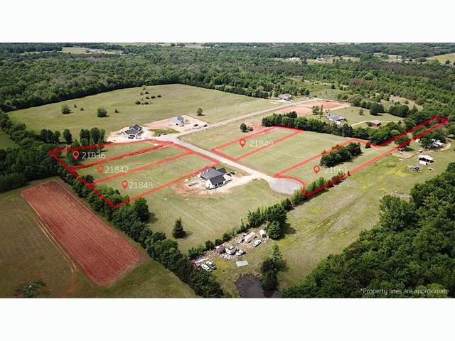 21861 Country Meadows, Bullard, TX 75757 (MLS #14521648) :: Real Estate By Design
