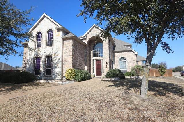 637 Sundown Way, Murphy, TX 75094 (MLS #14522473) :: The Property Guys