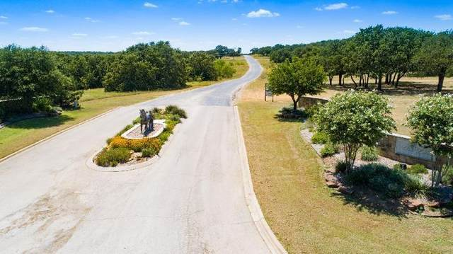 Lot 474 Creekside Drive, Bowie, TX 76230 (MLS #14522502) :: The Kimberly Davis Group