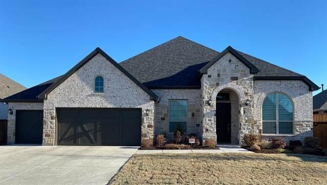 2704 Eclipse Place, Celina, TX 75009 (MLS #14522583) :: Lisa Birdsong Group   Compass