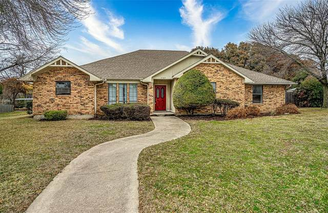 2743 Timberleaf, Carrollton, TX 75006 (MLS #14522716) :: Robbins Real Estate Group
