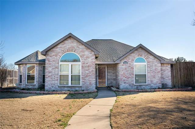 3508 Timbercreek Circle, Sachse, TX 75048 (MLS #14522763) :: Jones-Papadopoulos & Co