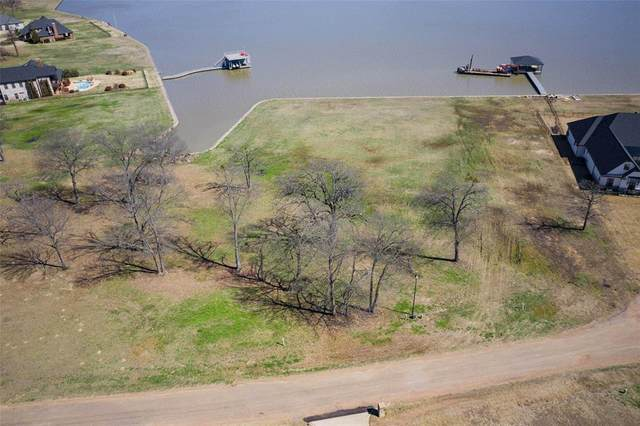 106 Nautical Point, Mabank, TX 75143 (MLS #14522782) :: Hargrove Realty Group